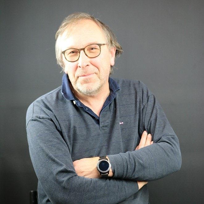 Jean-François VOLCHER