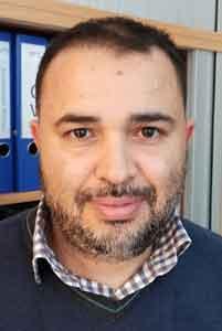 Mohamed Roukbi